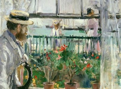 <i>Berthe Morisot: Woman Impressionist</i> Special Exhibition Tour