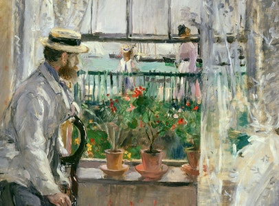 Supporter Reception for <i>Berthe Morisot: <br>Woman Impressionist</i>