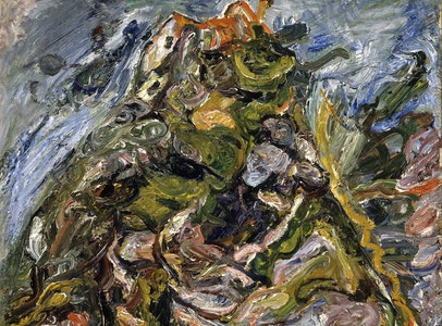 Private Tours: <i>Soutine / de&nbspKooning</i>