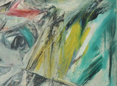 Online Class: Abstract Expressionism: de Kooning to Mitchell