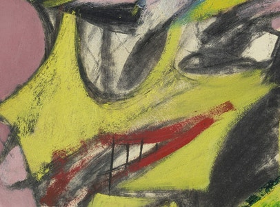 Curatorial Preview: <i>Soutine / de&nbspKooning</i>