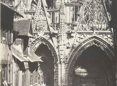 Online Class: The Gothic Cathedral