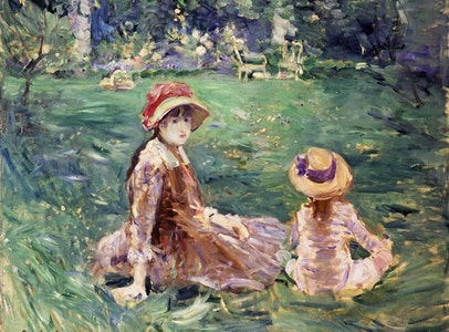 <i>Berthe Morisot: Woman Impressionist</i> <br>Members-Only Tour