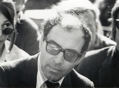 Jean-Luc Godard: Four Chapters of Genius