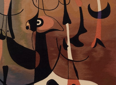 Marie Cuttoli: <br> The Modern Thread from Miró to Man&nbsp;Ray