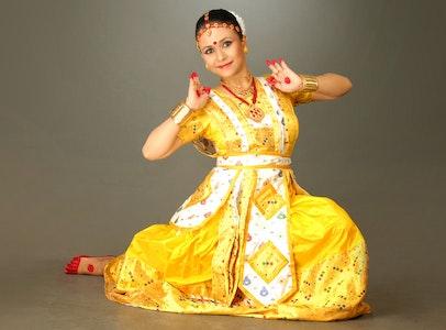 Barnes Jawn(t): Madhusmita Bora
