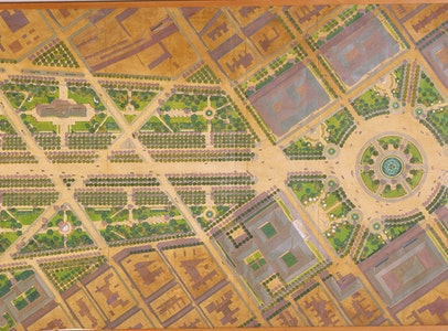 Modern Municipal Progress: A History of the Benjamin Franklin Parkway