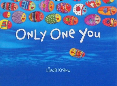 ARTime Storytime: <i>Only One You</i>