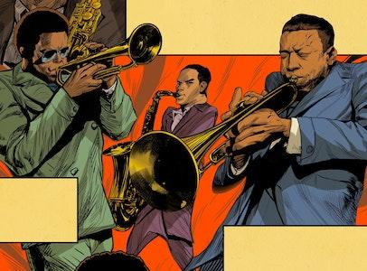 Panel Discussion: <i>Philadelphia Jazz Stories</i>