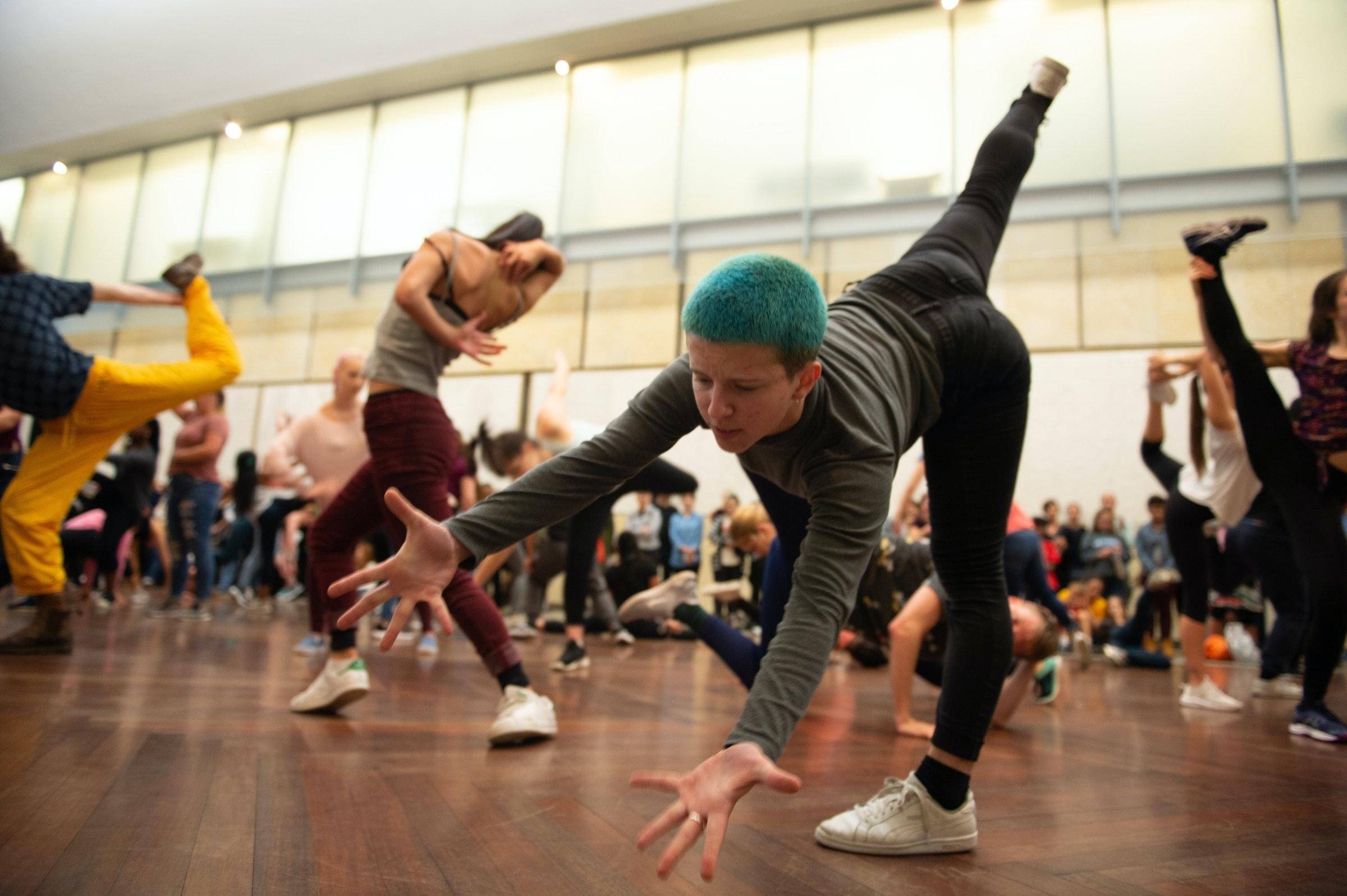 Philadelphia Museum of Dance