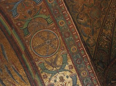 Online Class: <br>Ravenna: City of Mosaics