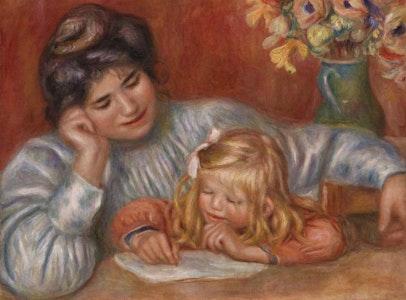 Renoir: A Painter's Painter
