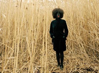 In Focus Gallery Talk: Xaviera Simmons's <i>One Day and Back Then</i>