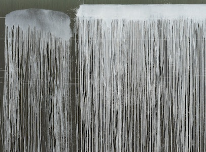 Pat Steir Members-Only Tour