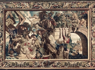 Threads of History: European Tapestry from Medieval to Modern