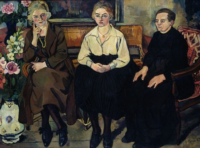 Lecture: Nancy Ireson on Suzanne Valadon