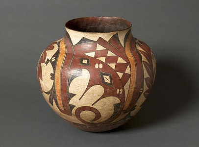 In Focus Gallery Talk: Histia's <i>Storage Jar</i>