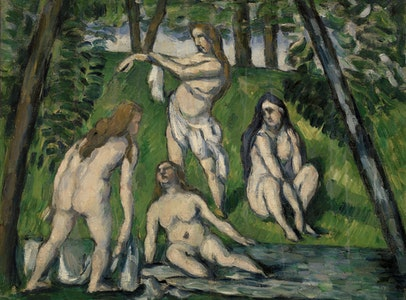 Meet Your Masterpiece Tour: Cézanne