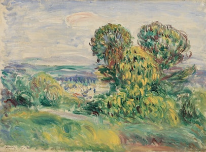 Meet Your Masterpiece Tour: Renoir and Matisse