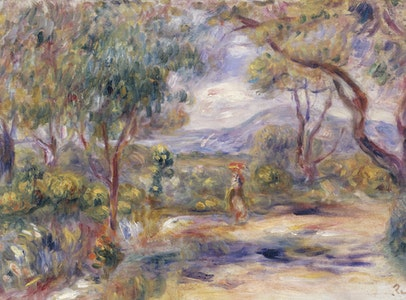 Guided Gallery Talk: <i>Renoir: Father and Son/Painting and Cinema</i>