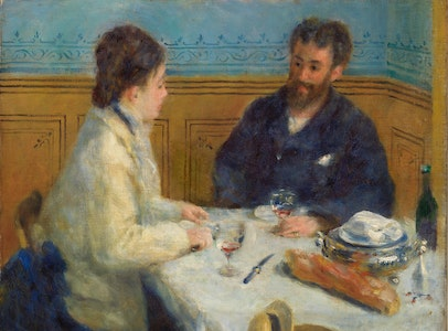 Meet Your Masterpiece Tour: Renoir—The Person Behind the Paintings