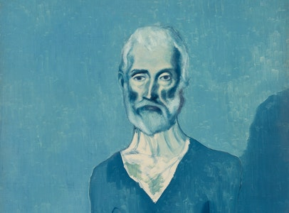 In Focus Gallery Talk: Picasso's <i>The Ascetic</i>