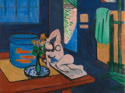 Matisse: <br>In Color and Light