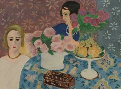 In Focus Gallery Talk: Matisse's <i>Chinese Casket</i>