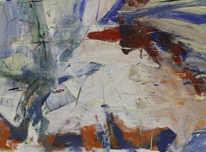 Musings and Inspiration: <br>Joan Levy Hepburn and Richard Shiff on de&nbspKooning