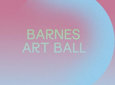 2020 Barnes Art Ball