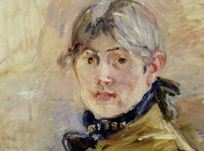 Morisot: Passport to Paris